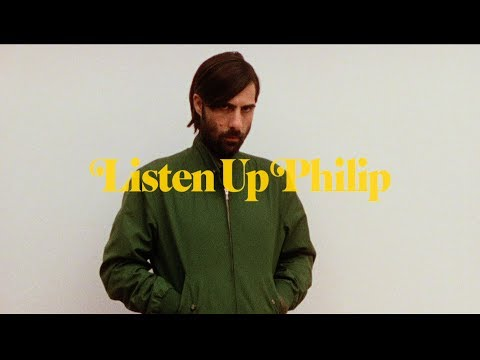 Listen Up Philip Sundance Teaser