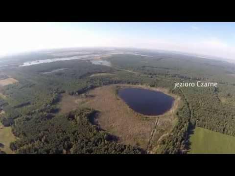 Ostrów Lubelski Drone Video
