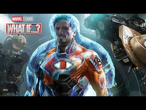 Marvel What If Episode 7 Trailer: Multiverse Avengers Breakdown and Easter Eggs