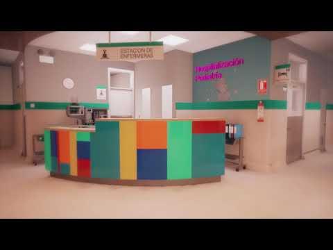 """Hospital Regional de Huancavelica """"Zacarias Correa Valdivia"""""""