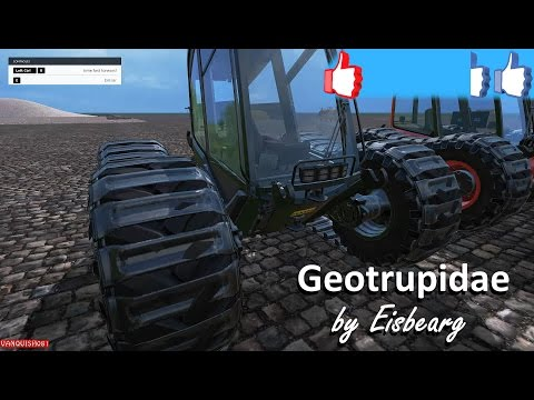 Geotrupidae v2.1