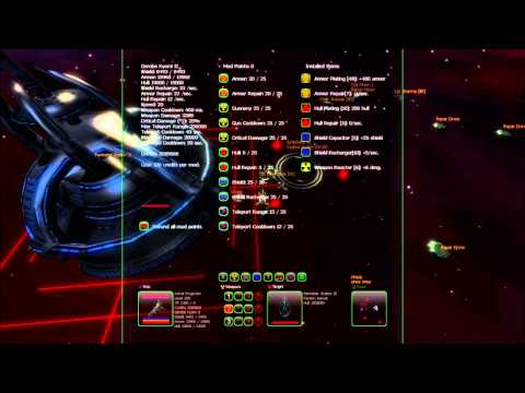 трейлер Galactic Arms Race (CD-Key, Steam, Region Free)