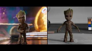 "VIDEO: ""VFX Breakdown"" of GUARDIANS OF THE GALAXY 2"