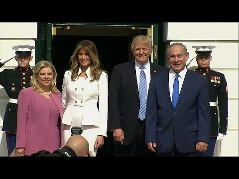 Νέα εποχή στις σχέσεις ΗΠΑ- Ισραήλ μετά την συνάντηση Τραμπ- Νετανιάχου