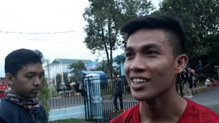 Kesan Yogi Rahadian Setelah Ikuti Latihan di Persija Jakarta