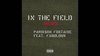 Pardison Fontaine feat. Fabolous -