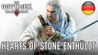 The Witcher 3: Wild Hunt Hearts of Stone DLC