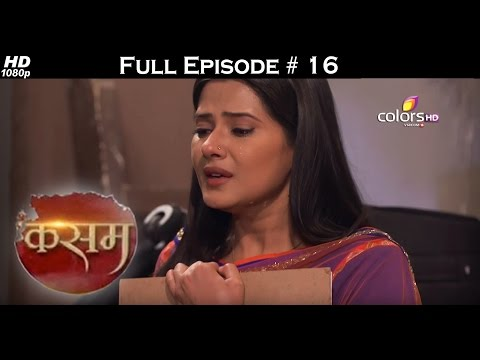 Video Kasam - 28th March 2016 - Full Episode (HD) download in MP3, 3GP, MP4, WEBM, AVI, FLV January 2017