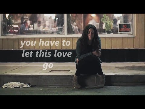 You need to let this love go || multifandom