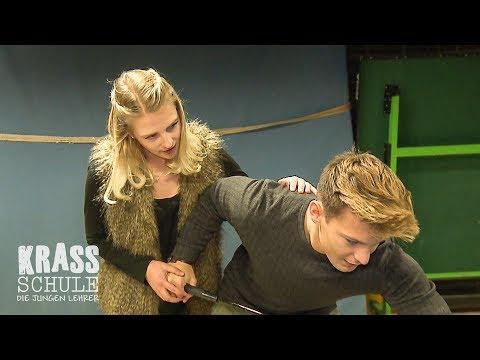 Best-of: Die krassesten Flirts | Krass Schule