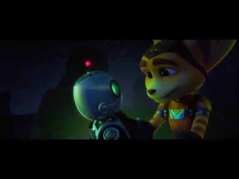 Ratchet & Clank (Clip 'Meet Clank')