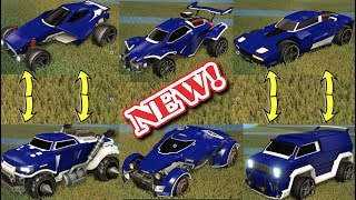 *NEW* SIX PAINTED CARS COMING TO ROCKET LEAGUE!! MUST WATCH!!Here is the link where you can buy items on Rocket League on all platforms! Make sure to use promo code SAVAGE if you make a purchase!https://goo.gl/PkNWvQMake sure to thumbs up and subscribe for more streams, videos, and giveaways! :DSUBSCRIBE -- https://goo.gl/whS19zTwitter: https://twitter.com/SavagePlanet_RLThellamasir -- https://goo.gl/t1woAzIf you want to help the stream out, you can donate here :) https://youtube.streamlabs.com/savageplanetCHECK OUT MY PREVIOUS VIDEOS:Crate Wars vs. Jakrs -- https://goo.gl/EhK3QKBiggest Donation on Rocket League Part 3 -- https://goo.gl/TWgxr8Painted Octane Coming To Rocket League -- https://goo.gl/qyymTqTop 5 Overdrive Crate Openings! Painted Animus Edition -- https://goo.gl/XCQYvETop 5 Overdrive Crate Openings! Painted Centio Edition -- https://goo.gl/jY1XZ2Top 5 Overdrive Crate Openings! Goal Explosions Edition -- https://goo.gl/xiJT7fOverdrive Crate Trading Guide -- https://goo.gl/3Y6vnoTop Overdrive Crate Openings Ever -- https://goo.gl/svm18ALuckiest Overdrive Crate Opening -- https://goo.gl/AVoSyuBest Overdrive Crate Opening -- https://goo.gl/DwEXZ5Full Overdrive Crate Update Stream -- https://goo.gl/yFgWKDEarly Look at Overdrive Crate -- https://goo.gl/jDYGQSBest Trade Ups on Rocket League -- https://goo.gl/FC2dahPlaying As America On Rocket League -- https://goo.gl/ce92fWFourth Mystery Goal Explosion on Rocket League -- https://goo.gl/bsU2yZBiggest Donation on Rocket League Part 2 -- https://goo.gl/54a8E5Playing Rocket League as a Minion -- https://goo.gl/gEzvcePing Pong Mode On Rocket League -- https://goo.gl/AFWr5BNew Secret Items Coming to Rocket League -- https://goo.gl/oGsdRcTop 5 Nitro Crate Trade-Ups (Painted Dracos) -- https://goo.gl/J112BjFidget Spinner Wheels on Rocket League -- https://goo.gl/Yo5h4j50 Nitro Crate Opening -- https://goo.gl/iCdA4MBiggest Donation Ever on Rocket League -- https://goo.gl/7n2YnkNew Crate with all Mystery Decals -- htt