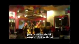 Golden feat Angga Karivella - kuncianmu