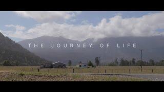 4K映画『THE JOURNEY OF LIFE』予告編