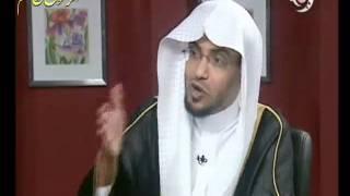 التفاضل بين الأقاليم  للشيخ صالح المغامسي