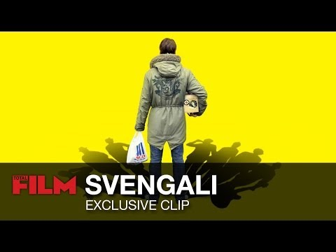 Svengali Svengali (Clip 'Meet the Band')
