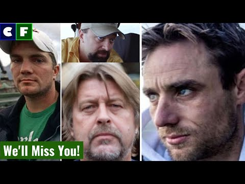 In Memoriam: Remembering Deadliest Catch Cast Who Passed Away