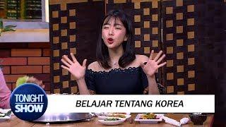 Video Belajar Tata Krama di Korea dari Sunny MP3, 3GP, MP4, WEBM, AVI, FLV September 2018