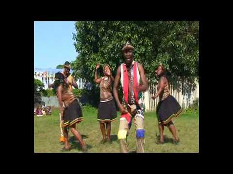 Bongani Maduna