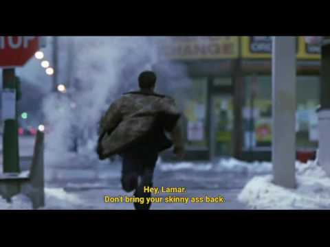 Cedric The Entertainer's Barbershop (2002) Funny Scene Eddie pt.9