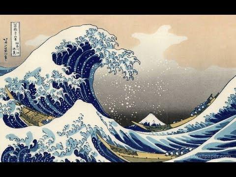 Debussy  's Wave: Debussy, Hokusai und La Mer - Dr. Mary Breatnach