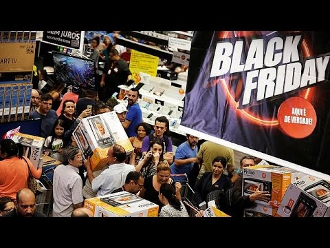 Ελλάδα: Η Μαύρη Παρασκευή τελείωσε, οι προσφορές συνεχίζονται – economy