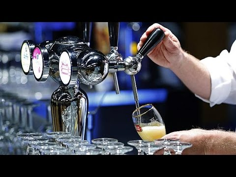Anheuser-Busch – SABMiller: γεννιέται η μεγαλύτερη ζυθοποιία του κόσμου – economy