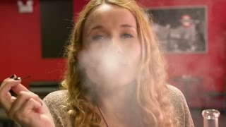 Goodweeds Vapor Lounge on VICE – Before The Police Raid by Pot TV