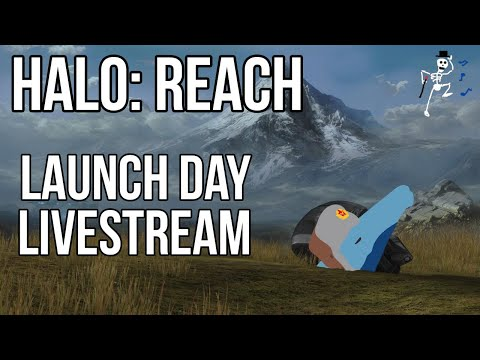 It's 2010 Again - Halo: Reach Launch Day Spectacular