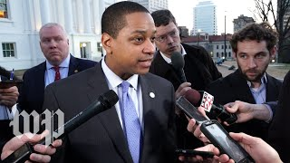 'The truth is on our side': Virginia Lt. Gov. Justin Fairfax denies sexual assault allegation