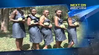 Promo: Next On Samantha's Bridal Show