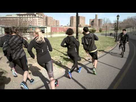 Video: Nike Running Fall 2011 Collection Introduction