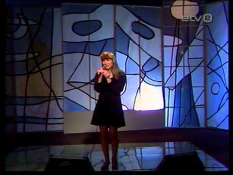 Janika Sillamaa - Unelaul - Eurovisioon.ee