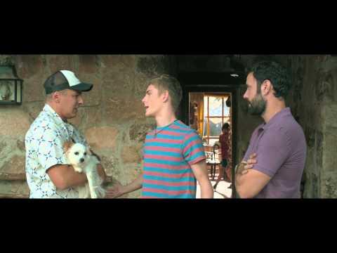 La Gran Familia Española - Teaser Tráiler Oficial