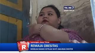 Video Berat Badan Turun, Silvia Remaja Obesitas Ceria MP3, 3GP, MP4, WEBM, AVI, FLV Oktober 2018