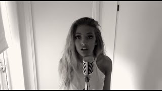 Sofia Karlberg - Crazy In Love (Cover)
