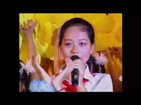 Ai yêu Bác Hồ Chí Minh hơn thiếu niên nhi đồng. BD: Hoàng Quyên