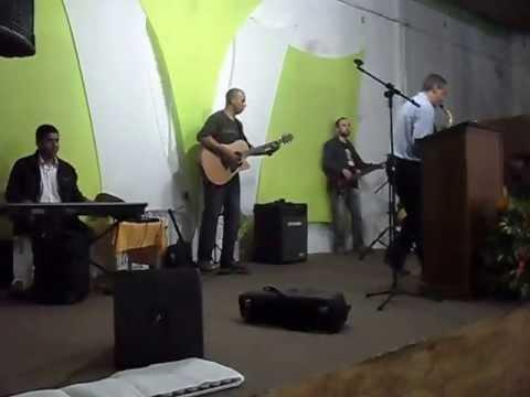 Pastor Davy Maia, Igreja Vida,Santo Antônio da Patrulha