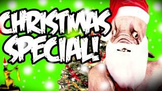 CHRISTMAS SPECIAL! Amnesia: Custom Story