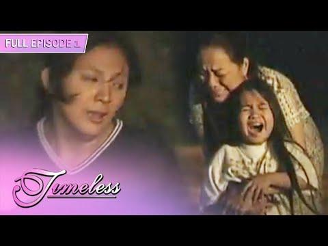 Full Episode 1 | Timeless (Sana'y Wala Nang Wakas - English Dubbed)