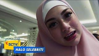 Video Celine Evangelista Akui Nyaman Kenakan Jilbab  - Halo Selebriti MP3, 3GP, MP4, WEBM, AVI, FLV Mei 2019