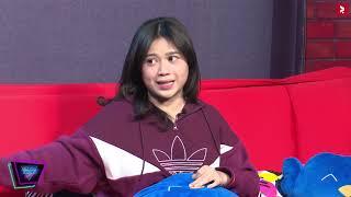 Video EKSKLUSIF! Brisia Jodie Cerita Soal JessNoLimit - Serba Serbi Gamers Eps. 15 (3/4) MP3, 3GP, MP4, WEBM, AVI, FLV Maret 2019
