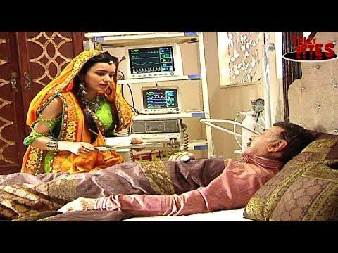 Naina's secret almost revealed in Swabhimaan