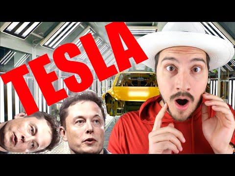 Elon Musk & Tesla UNREAL EARNINGS REPORT OUT! Tesla Stock Q3 2020 Earnings