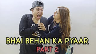 Video Bhai Behan Ka Pyaar - Part 2 | Harsh Beniwal MP3, 3GP, MP4, WEBM, AVI, FLV Maret 2018