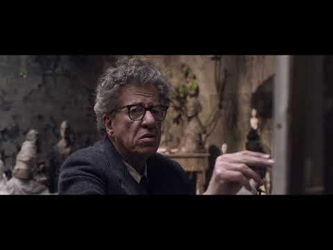 Preview Trailer Final Portrait, trailer italiano ufficiale