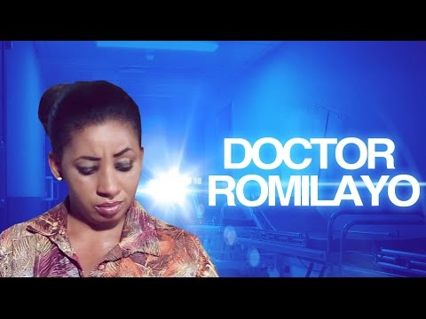 Doctor Romilayo