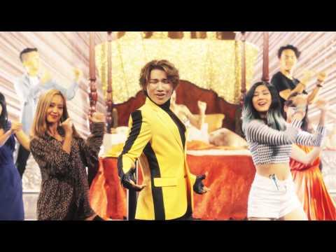 D-LITE -' ナルバキスン (Look at me, Gwisun)' JP Full Ver. (видео)