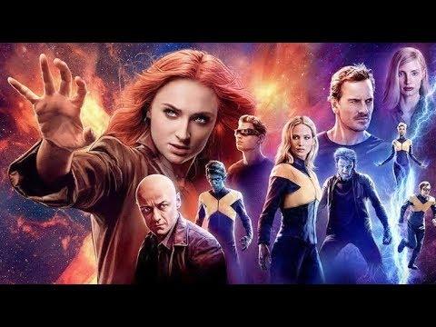 Dark Phoenix - The Movie That Finally Killed The X-Men