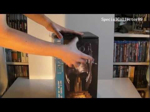Thor | Super-Set Edition | inkl. Helm & Steelbook | GER